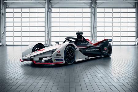 Porsche Formula E 2019 2020