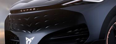 ¡Es oficial! El CUPRA Tavascan será el segundo coche eléctrico de CUPRA y llegará en 2024 como SUV coupé