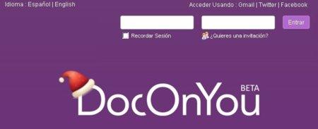 DocOnYou, red 2.0 de facturación electrónica para administrativos y empresas