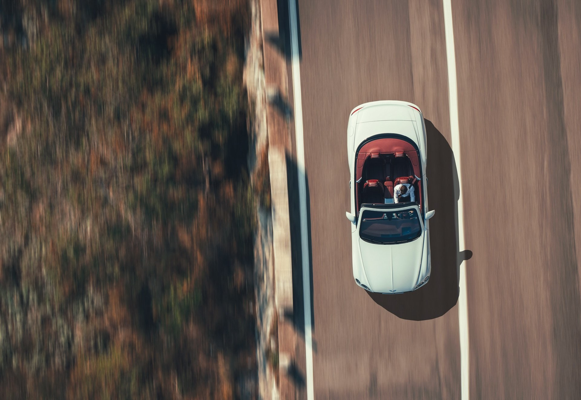 Foto de Bentley Continental GT Convertible 2019 (15/35)