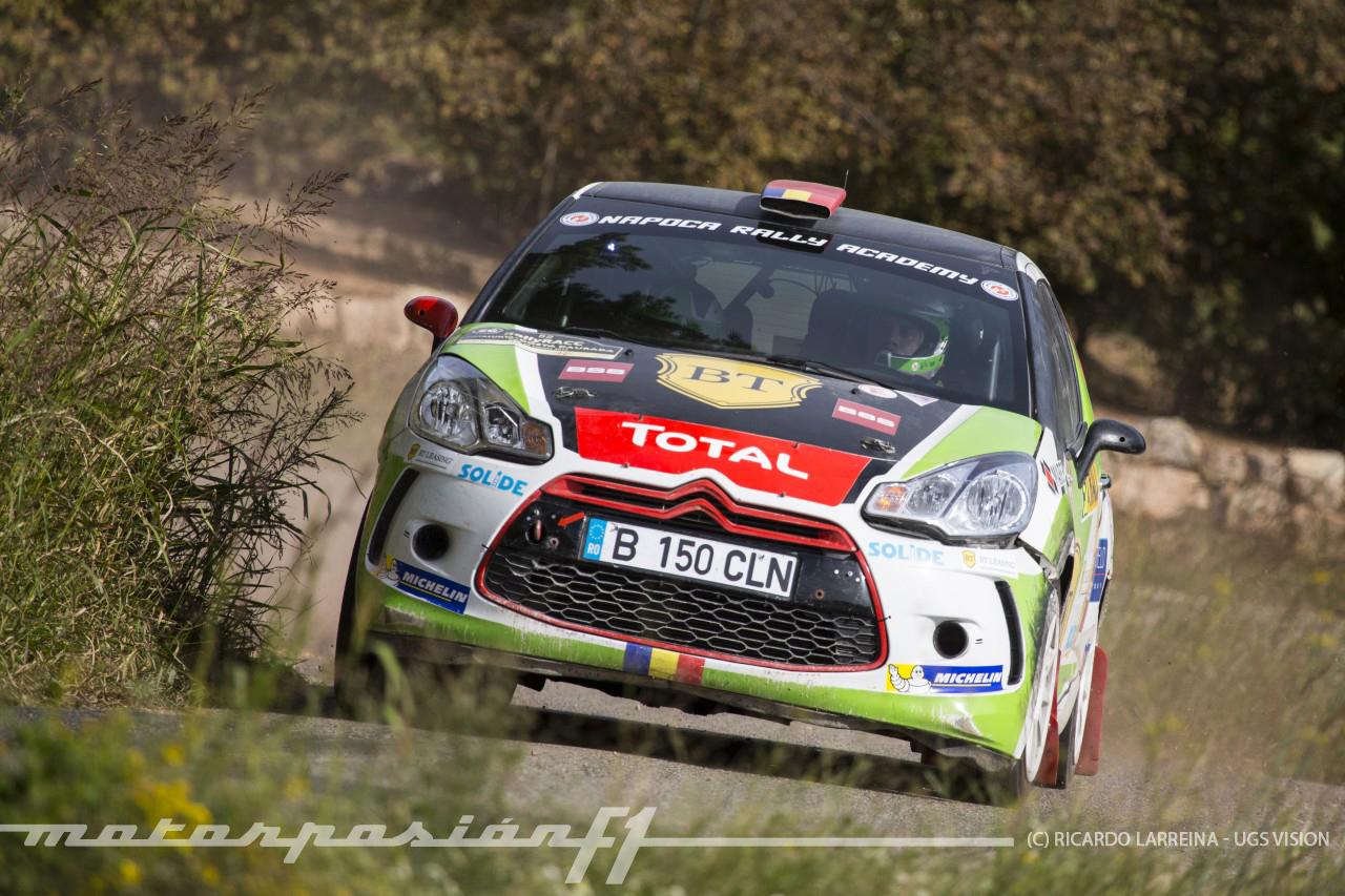 Foto de WRC - Rally de Catalunya 2014 (135/370)