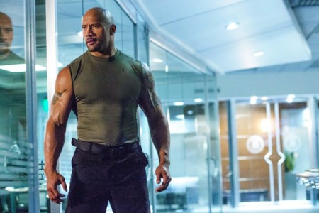 Dwayne Johnson protagonizará una buddy movie de Will Gluck