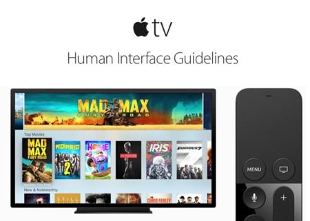 La fiesta no para, tvOS Golden Master ya está llegando al nuevo Apple TV de desarrolladores