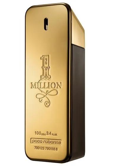 One Million Parfume Paco Rabanne