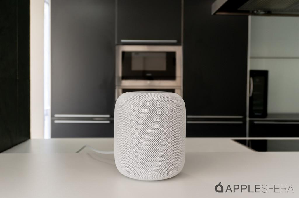 Apple rebaja el precio del HomePod de 349 euros a 329 euros en España