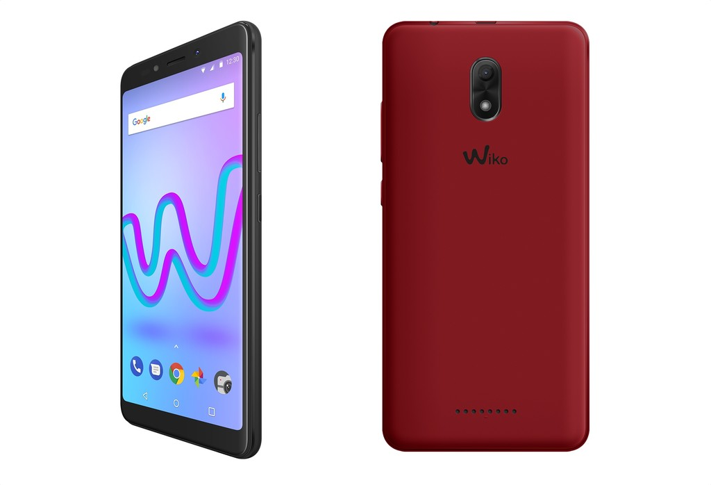 wiko site Jerry 3
