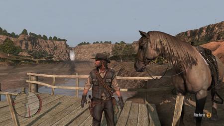 Red Dead Redemption 4k 04