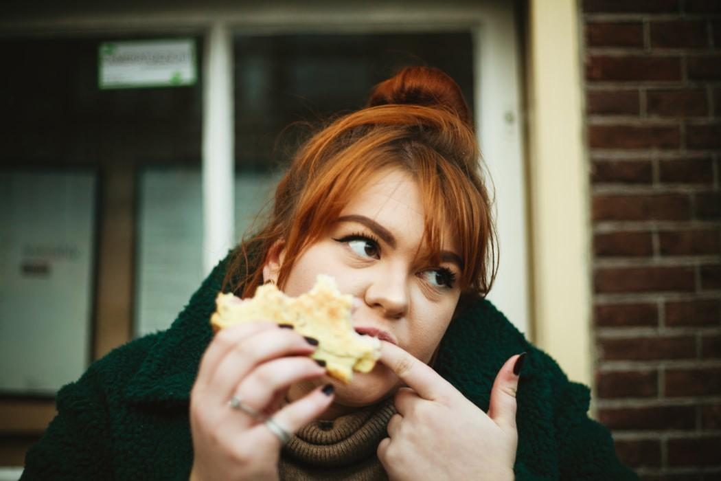 el hipotálamo controla el hambre