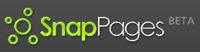 Snappages, gestor de fotos y calendarios en flash