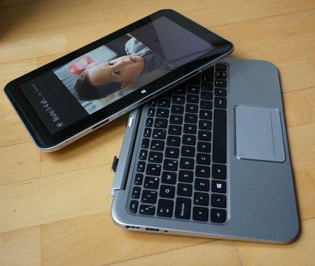 HP Envy X2, hemos probado este tablet con teclado