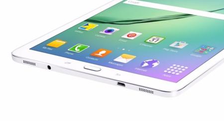 Galaxy Tab S2 White 14