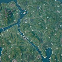 Todo lo que sabemos del nuevo mapa 4x4 de PlayerUnknown's Battlegrounds