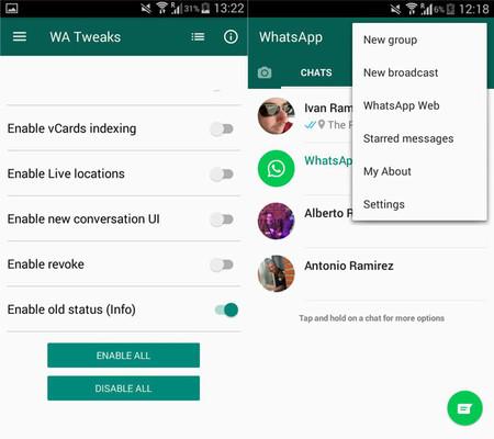 Los Viejos Estados De Whatsapp Ya Están De Vuelta En La Beta