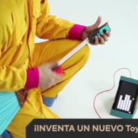 Así es el Taller Toy Con, el área secreta de Nintendo Labo que pone los Joy Con al servicio de la creatividad