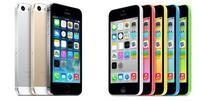 Esto costará el iPhone 5s y el 5c en México