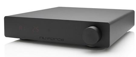 """Optoma NuForce DDA120, un """"amplificador digital"""" para tu receptor estéreo"""