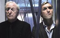 'La Huella (Sleuth)', Kenneth Branagh actualiza un perverso y gozoso juego