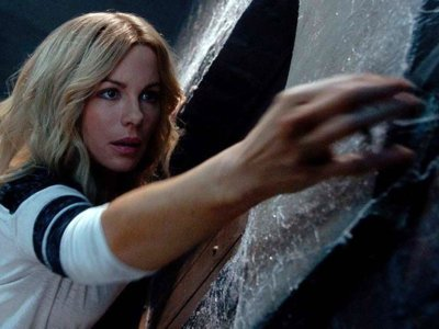 'The Disappointments Room', tráiler y cartel de la película de terror con Kate Beckinsale