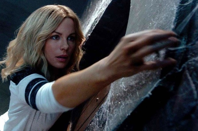 Kate Beckinsale En The Disappointments Room