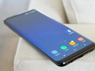 Cómo configurar los modos de rendimiento del Samsung Galaxy S8