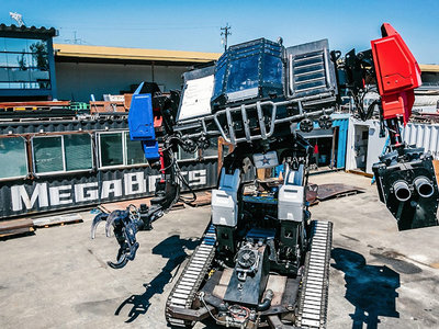 Por fin tenemos fecha para la primera y muy ansiada batalla entre robots gigantes de Japón y EEUU