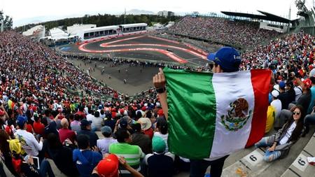 Gran Premio Mexico Formula 1