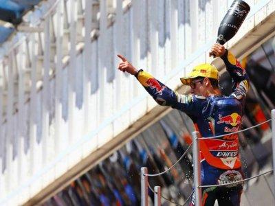 MotoGP publica las conclusiones sobre el accidente de Luis Salom: la culpa no fue del bache