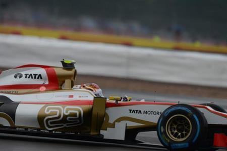 Dani Clos volverá al volante del F112 en Hockenheim