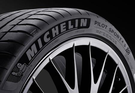Neumáticos específicos de Michelin para Porsche: un buen traje siempre debe acompañarse con unos buenos