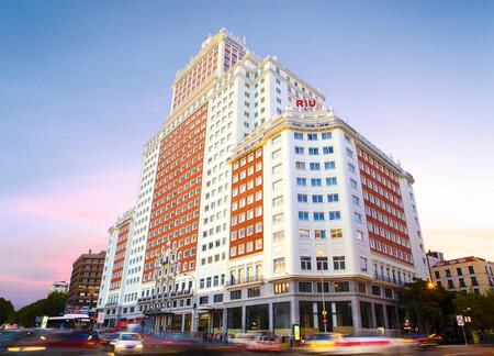 Inditex invade el Edificio España de Madrid: Zara abrirá en él una de sus tiendas más grande del mundo