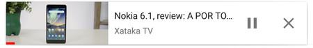 Novedad Youtube