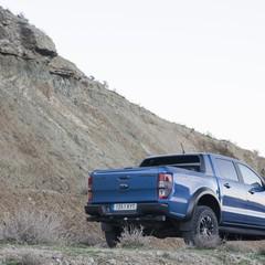 Foto 33 de 36 de la galería ford-ranger-raptor-2020-prueba en Motorpasión
