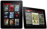 Panelfly, una tienda de cómics para el iPhone y el iPad