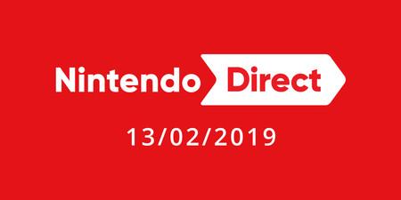 Sigue con nosotros el primer Nintendo Direct de 2019 [finalizado]
