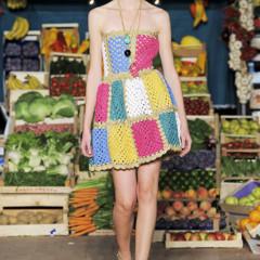 Foto 22 de 28 de la galería moschino-cheap-and-chic-primavera-verano-2012 en Trendencias