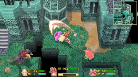 Secret Of Mana Remake 05
