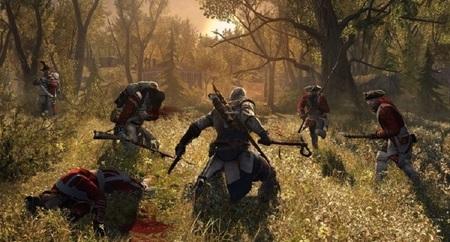 'Assassin´s Creed III' se muestra letal en el segundo capítulo de su diario de desarrollo