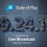 Sony prepara un nuevo State of Play para la semana que viene dedicado a los próximos lanzamientos de PS4