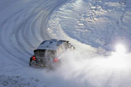 Rally de Suecia 2014: cómo verlo por televisión