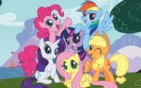 'My Little Pony' tendrá película en 2017