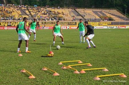 Entrenamiento pliométrico fútbol fuerza potencia multisaltos