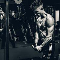Hipertrofia para novatos: lo que tienes que hacer en el gimnasio si quieres músculos más grandes