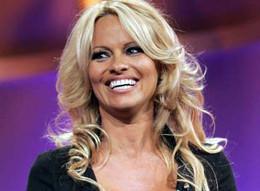 Pamela Anderson se casa por tercera vez