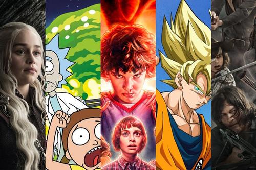 21 juegos para Android basados en series de televisión