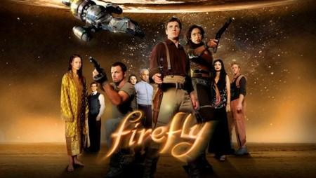 'Firefly': cómo una serie cancelada se ha convertido en una de culto