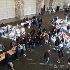 Foto 14 de 65 de la galería wwdc16 en Applesfera