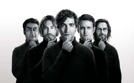 Los 23 momentos más divertidos (por lo aterradoramente reales) de 'Silicon Valley'