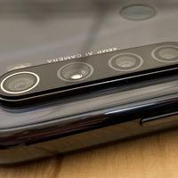 La app de cámara de Xiaomi se actualizará escaneo de documentos, soporte para HEIC y más