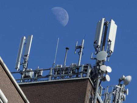 Torre Comunicaciones