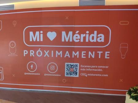 Es oficial: Xiaomi abrirá su nueva Mi Store en Mérida, Yucatán, el 23 de noviembre